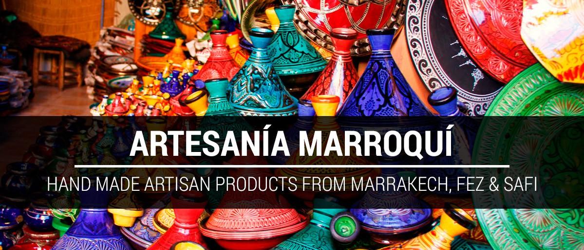 Arte Marroquí